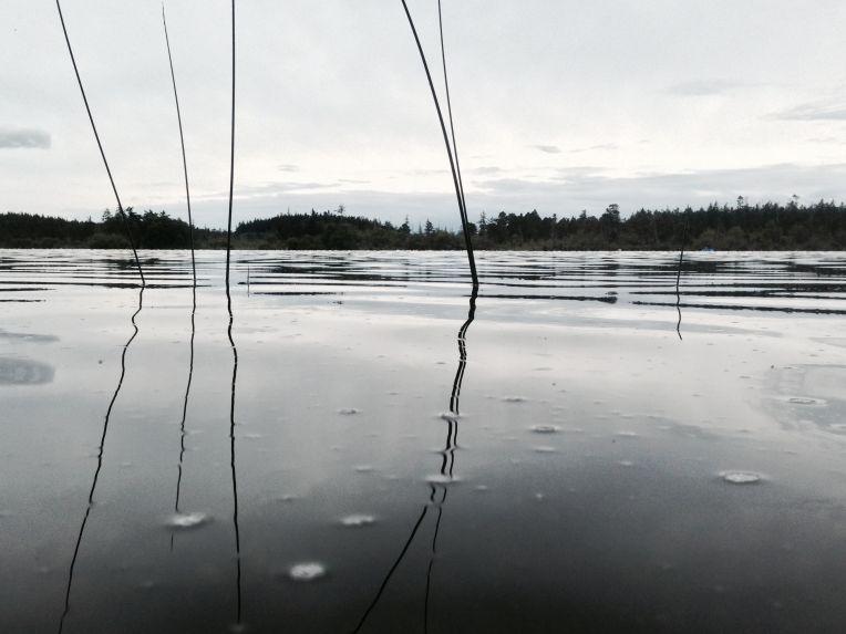 Cranberry Lake.
