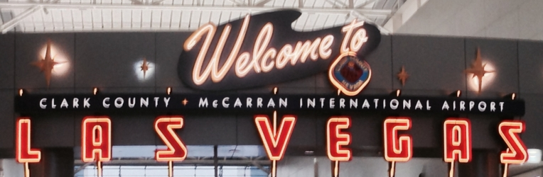 That's right. What happens in the Clark County McCarran International Airport, stays in the Clark County McCarran International Airport.