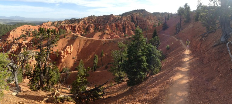 Bryce Canyon 50k.