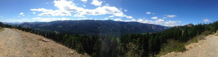 Gunn Ranch Road.