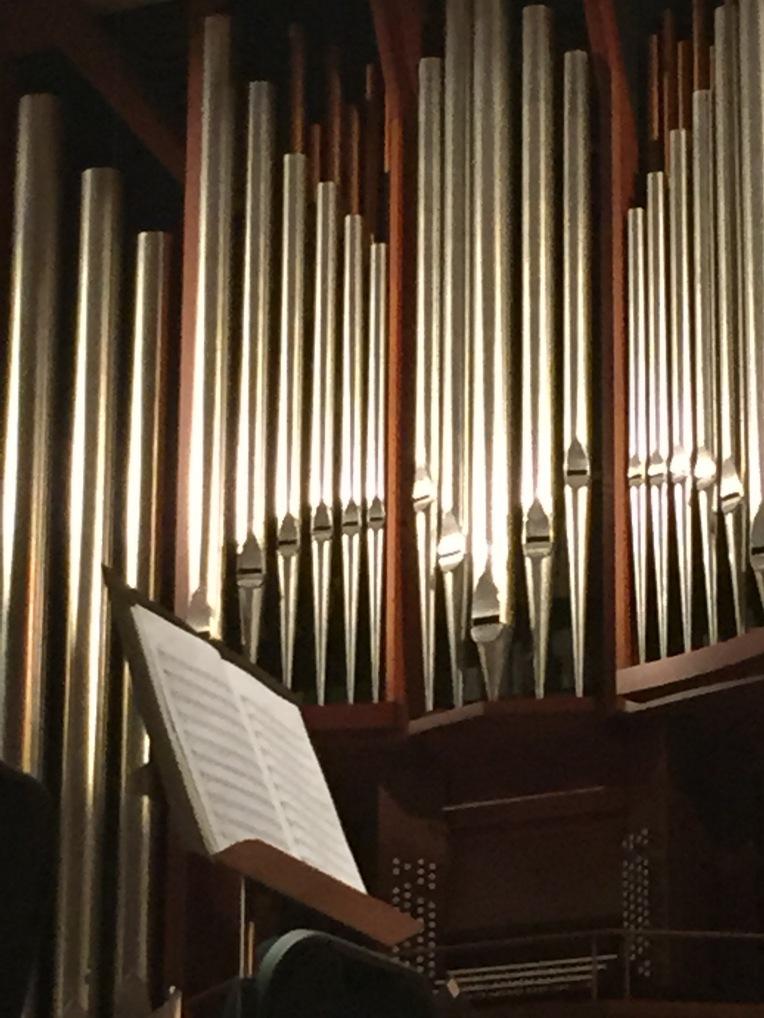 Seattle Symphony's Shostakovich Leningrad Symphony.