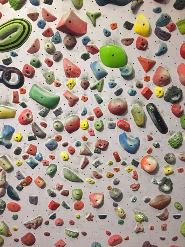 Seattle Bouldering Project