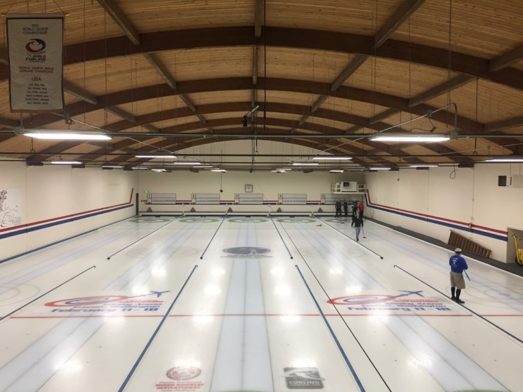 Seattle Granite Curling Club