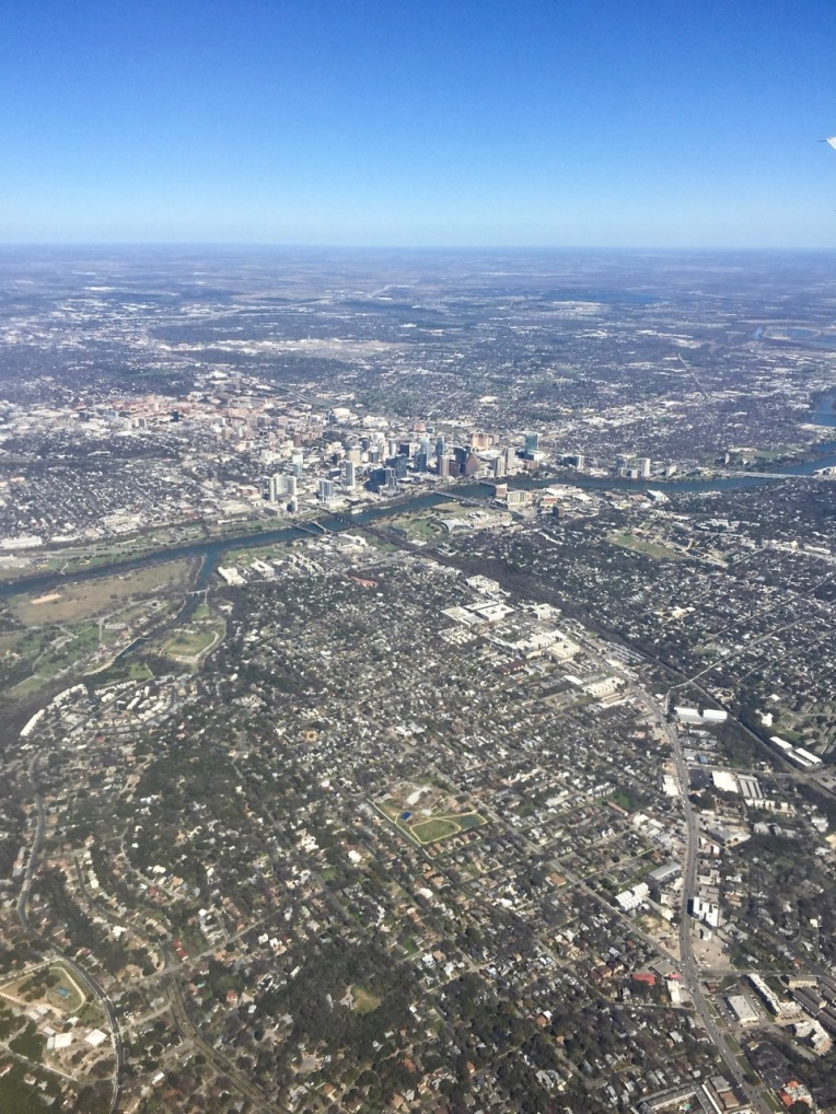 Oh hello there Austin. We have many BBQ meals to share in the next few days.