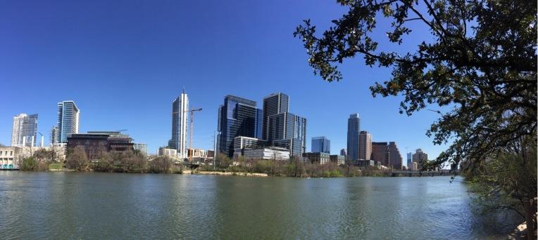 Austin, Texas ya'll.