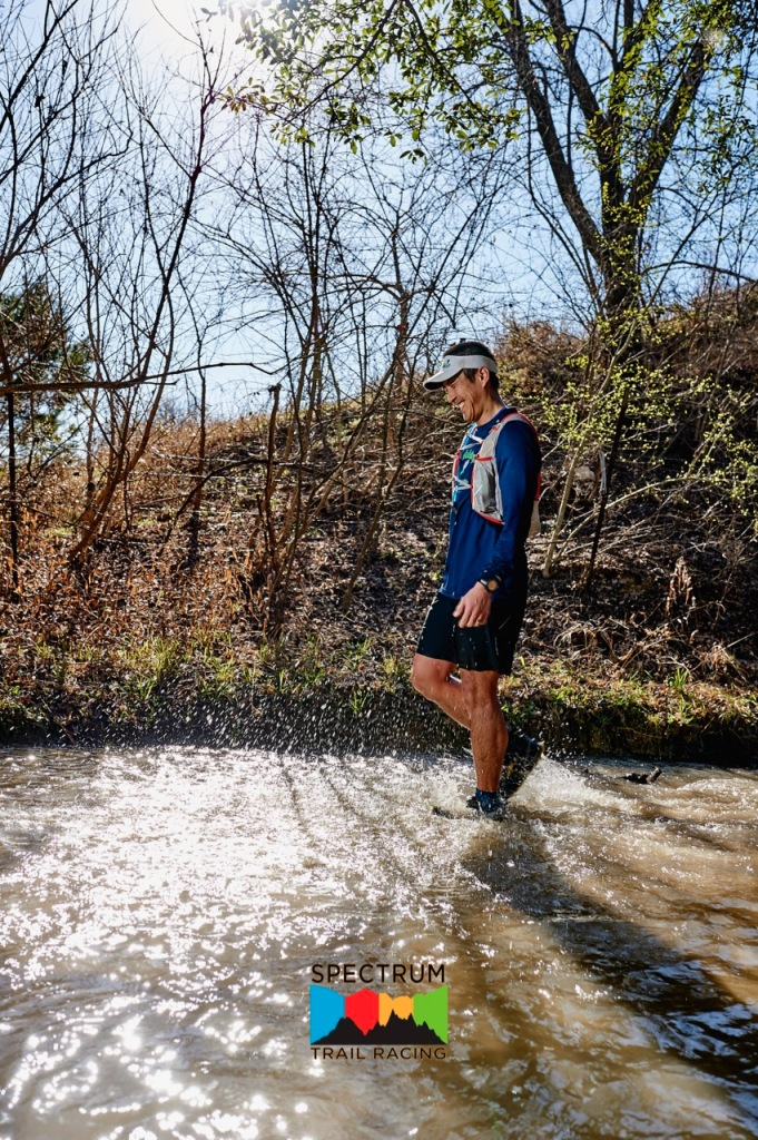 Saddle Blazer trail marathon. Photo credit: AzulOx Visuals